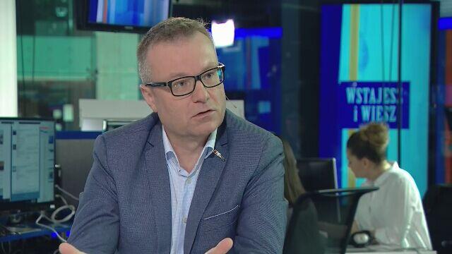 Kulisy pominięcia generała Janiszewskiego w akcie oskarżenia wyjaśnia Prokuratura Krajowa