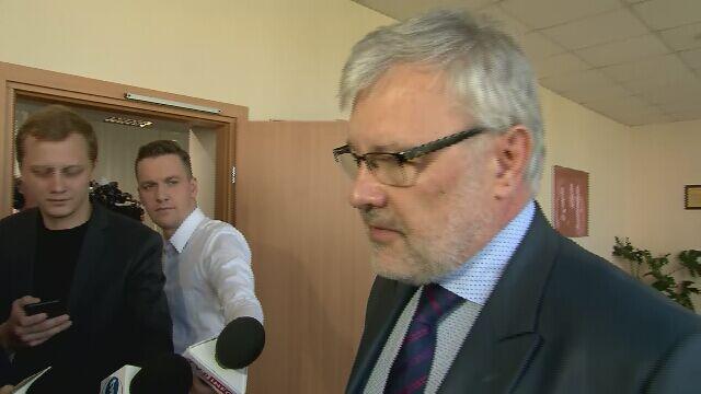 Wojciech Warski: to jest żenujące, to nie są negocjacje