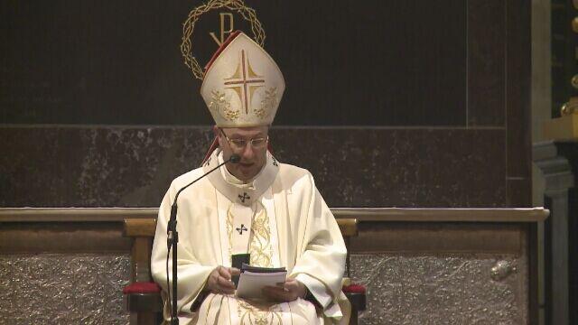 Prymas: kapłan ma stawać wobec skrzywdzonych, oburzonych, wzgardzonych