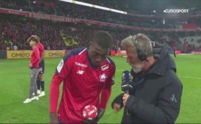 Pepe następcą Edena Hazarda w Chelsea?