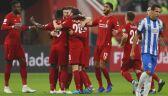 Liverpool - Montereey