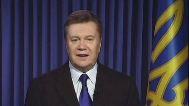 Janukowycz postawił opozycji ultimatum