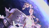NASA zapowiada sprzedaż stacji kosmicznej