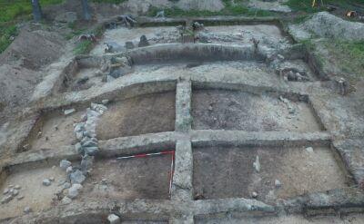Archeolodzy odkryli wczesnośredniowieczne kurhany