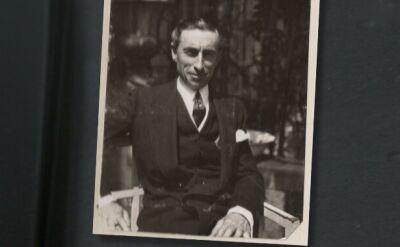Hugh Gibson. Pierwszy poseł USA w Polsce