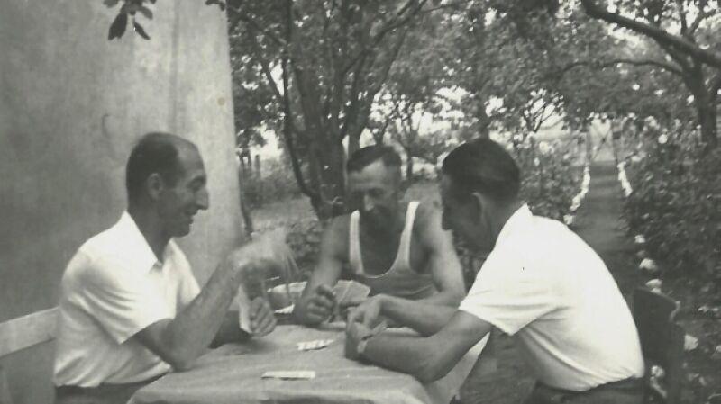 Na Ratajach mieszkali Polacy, Bułgarzy i Bambrzy