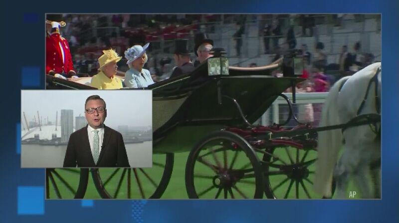 Ile kosztuje utrzymanie monarchii?