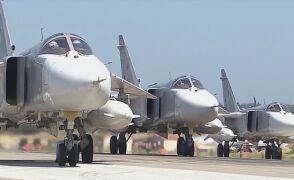 Po zestrzeleniu bombowca Su-24 stosunki Rosji z Turcją znalazły się w impasie