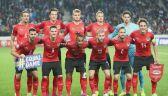 Słowenia - Austria