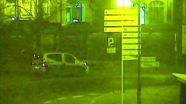 Nikt nie pomógł w Kaliszu człowiekowi który przewrócił się na ulicy i nie mógł wstać