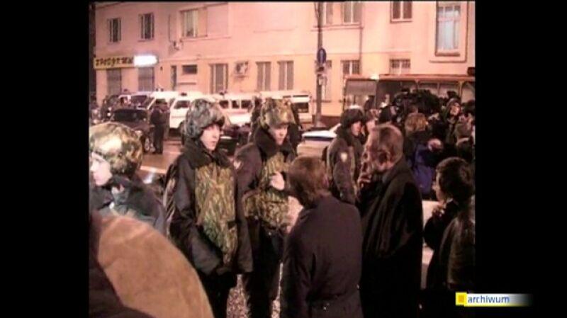 Dramat w Moskwie (2002.r)
