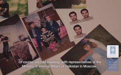 HRW o łamaniu praw człowieka w Tadżykistanie