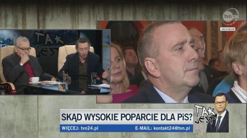 """Maciej Gdula tłumaczy, co rozumie przez pojęcie """"neoautorytaryzm:"""