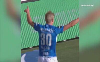 Haaland robił to wcześniej. Cztery gole w 21 minut dla Molde