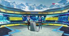 Rozmowa z Michalem Dolezalem po konkursie drużynowym w Zakopanem