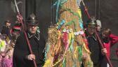 Palenie Judosza to wielowiekowa tradycja w Skoczowie