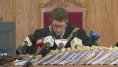 """Sąd: Kamiński winny nadużycia prawa w """"aferze gruntowej"""""""