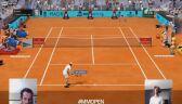 Mutua Madrid Open: Murray zaskoczył rywala