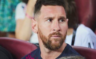 Barcelona pokonała Betis