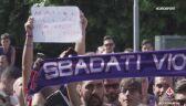 Ribery piłkarzem Fiorentiny