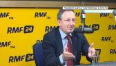 Sienkiewicz: Będziemy odbierać prawa jazdy wszystkim bałwanom