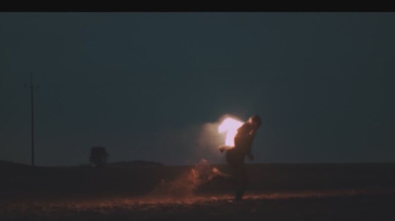 Organek - Mississippi w ogniu (official video)