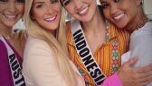 Miss USA przeprasza za rasistowskie komentarze
