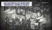 Katastrofa Monaco, kontuzja Kamila Glika