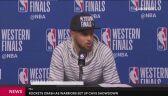 Curry: potrzebna była wiara we własne siły