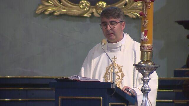 Ks. Jacek Prusak: jeśli mam do wyboru głos ofiary i głos biskupa, wiem, gdzie jest głos Boga