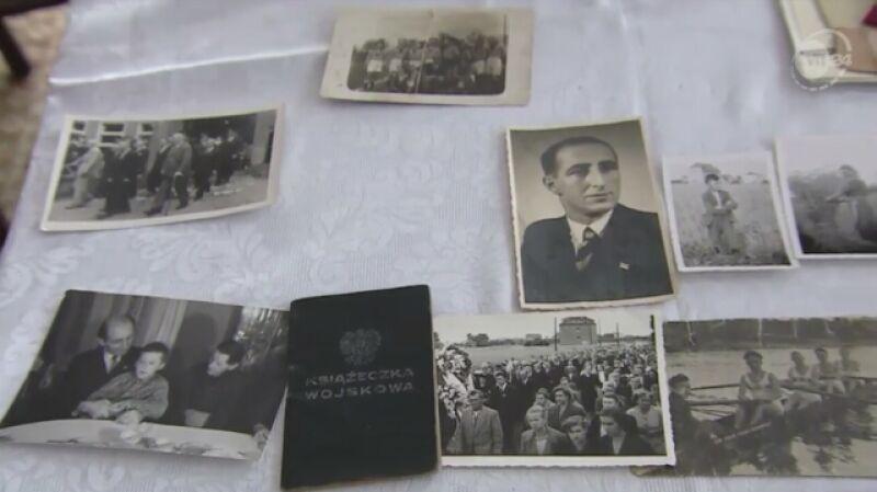 Trafił do obozu koncentracyjnego, uciekł z okrętu śmierci. Niezwykła historia poznaniaka (cz. 1) - wideo z 2014 r.