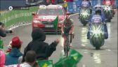 Pogacar wygrał 9. etap Vuelty