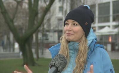 Martyna Wojciechowska o swojej aukcji na rzecz WOŚP