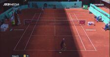 Popyrin lepszy od Sinnera w 2. rundzie w Madrycie
