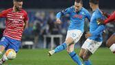 SSC Napoli - Granada CF w 1/16 finału Ligi Europy