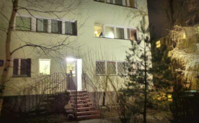 Kajetan P. byłposzukiwany od początku lutego w związku z brutalnym morderstwem w Warszawie