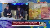 Wyrok w sprawie kredytów frankowych. Odpowiadamy na pytania widzów - część 3