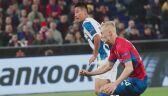 CSKA - Espanyol. Wu Lei strzelił hitorycznego gola