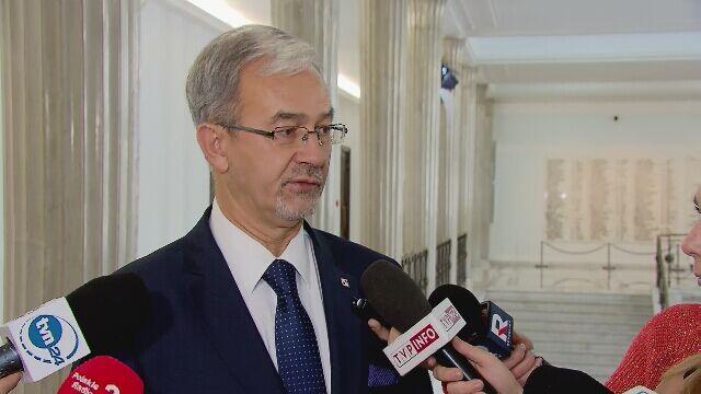 Minister finansów o wyroku TSUE w sprawie kredytów frankowych