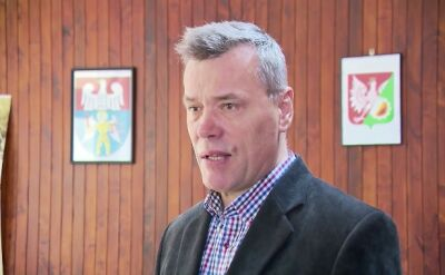 Szpital w Wołominie solidarny z prof. Chazanem
