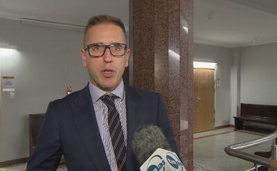 Mariusz Paplaczyk podsumowuje dziesiątą rozprawę w sprawie śmierci Ewy Tylman
