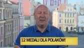 Szymon Ziółkowski o sukcesach Polaków w ME