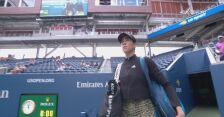 US Open. Skrót meczu 1. rundy Muguruza - Vekic