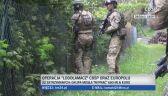 """Operacja """"Lodołamacz"""" CBŚP oraz Europolu"""