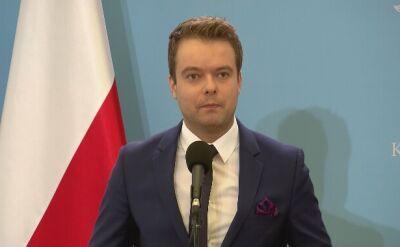 Rzecznik rządu: opinia Komisji Weneckiej trafi do Sejmu