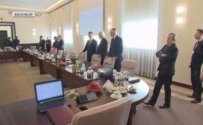 Polski rząd krytykowany przez Komisję Wenecką