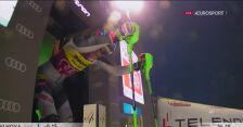 Petra Vlhova wygrała slalom w Levi