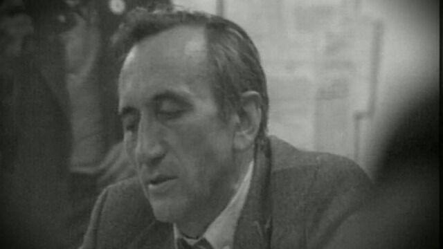 Wspomnienie Tadeusza Mazowieckiego