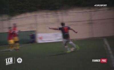 Emerytura w stylu Francesco Tottiego, cudowny gol legendy Romy