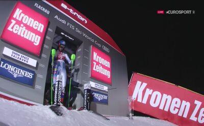 Petra Vlhova wygrała slalom w Flachau